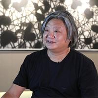 孟昌明:藝術是對未來的預言,好作品是對藝術家思想的外化呈現