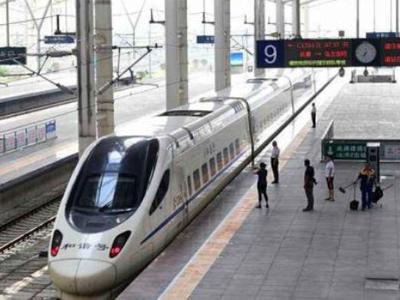 长三角铁路双节预计发送旅客3390万 针对较大客流将优化调整周末线车次