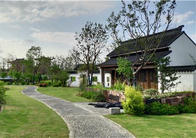 现代造园新技术营造百变空间 第十届江苏省园艺博览会9月底在扬州开幕