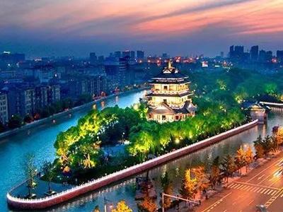构建简约高效的现代新型城镇 江苏省29个经济发达镇启动行政管理体制改革