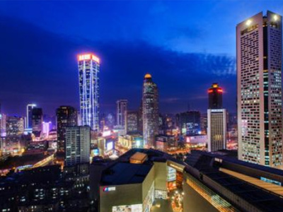 南京首次以政府名义推介创新产品 以新产业新产品重塑城市品牌