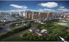 第十三屆中國濕地生態旅遊節暨2018年中國泰州姜堰溱潼會船節