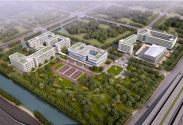 以'三中心、一高地'打造醫療集聚區,取得階段性成果