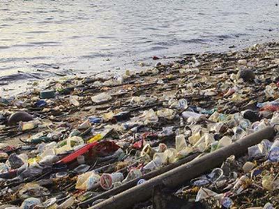 江蘇法院通報污染環境罪案件審理情況與典型案例