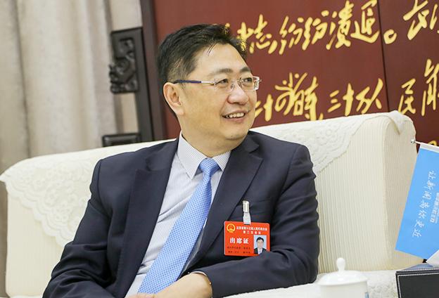 立足徐州現實,走出一條金融與實體經濟相互促進的健康發展之路