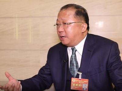 """楊宗義:""""危中有機,穩中求變"""" 當下是民營經濟發展""""最好時代"""""""