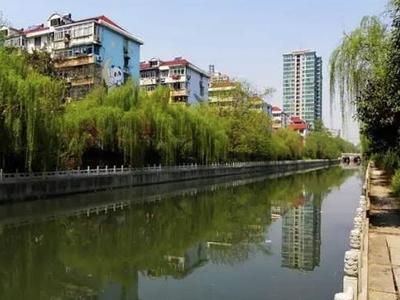对河道摸底建档划出保护控制线 南京编制主城区河道蓝线规划