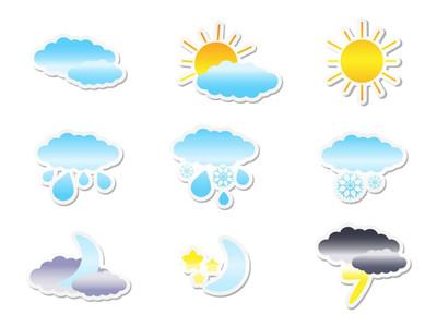 江苏连续阴雨天气周末雨水暂歇 雾霾随之登场