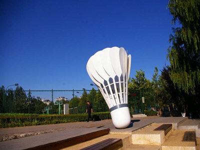 今年江苏省新建体育公园200个 增加健身步道500公里