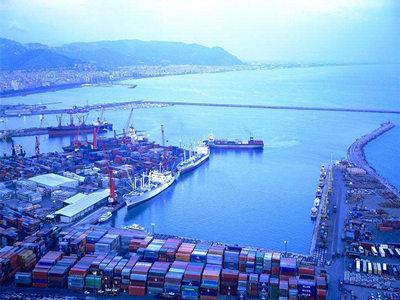 内河、长江、沿海三位一体综合布局 港航融合助力区域经济转型升级