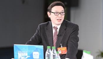 吳智深:一流大學要培養具有全球視野的領軍人才