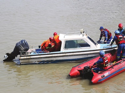 痛心!蘇州一90後消防員因救落水女子犧牲