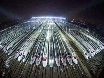 江苏省首季交通建设完成投资254亿元 宁淮铁路、北沿江高铁力