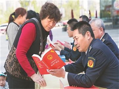 江蘇省高院發布2018年知識産權司法保護十大案例 侵犯知識産權,重罰沒商量