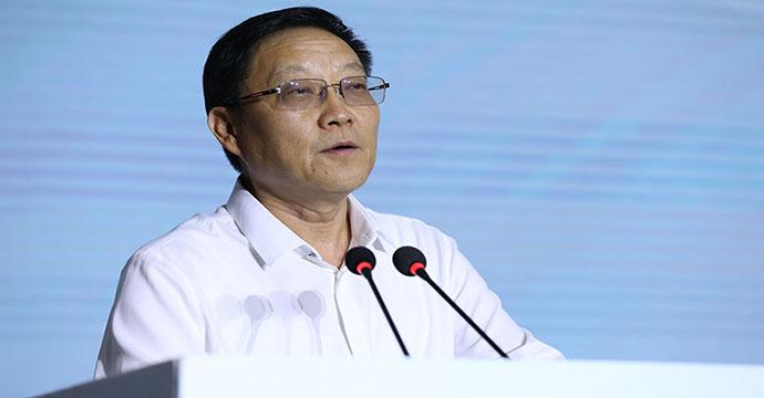 江蘇省住房和城鄉建設廳副廳長劉大威