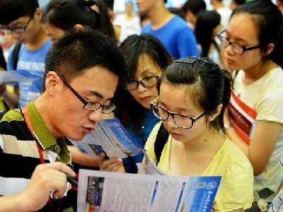 江蘇高招計劃總數增加 選測科目不理想可關注提前批次