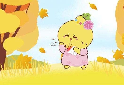 """秋季,給你的""""秋燥""""支支招"""