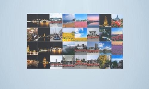 江蘇蘇北五市精品旅遊採風活動