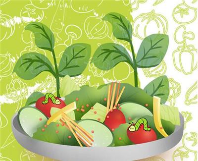漲知識 春食野菜需謹慎