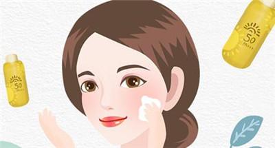 """一年之""""肌""""在于春,你的皮膚還好嗎?"""