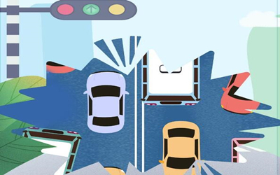 全國交通安全反思日丨細微小事兒關乎生命安全