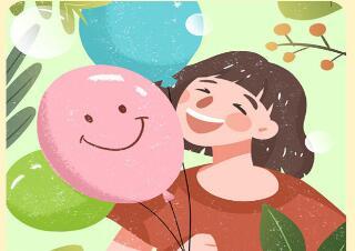 """世界微笑日丨你理解""""微笑""""背後的""""眼淚""""嗎?"""