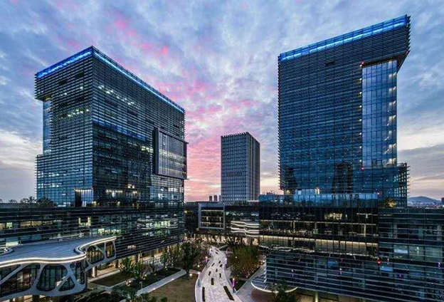 '雙區聯動'鑄造南京未來發展新主城