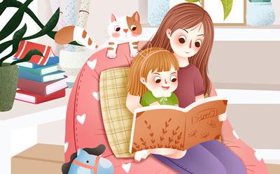 和孩子溝通時,你會是哪種類型的家長?