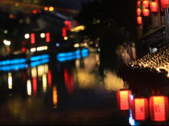 繁星落無錫 運河流淌文化記憶