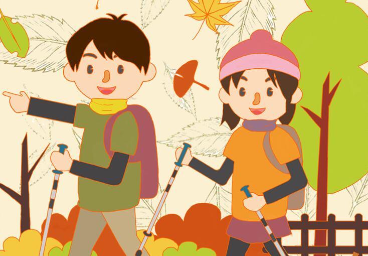 """秋天最值得""""拼單""""的九件事,讓你get最美秋色!"""