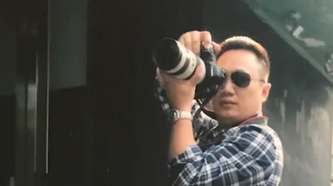 39歲攝影師離世捐遺體,20歲大學生重獲光明