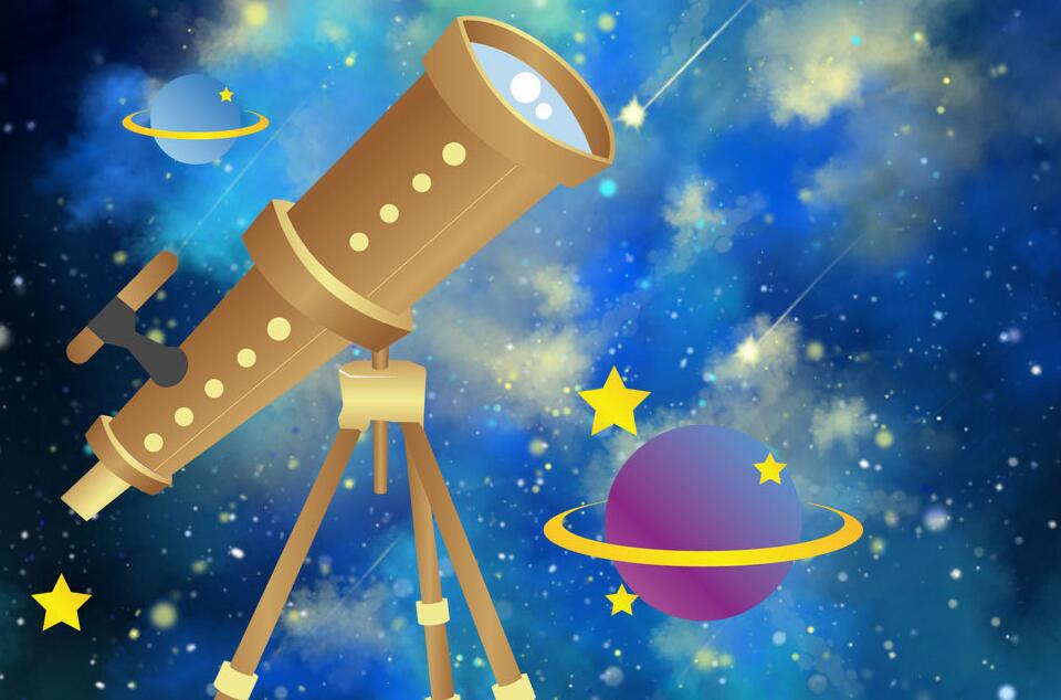 錯過象限儀流星雨?別擔心,還有30多場流星雨等著你!
